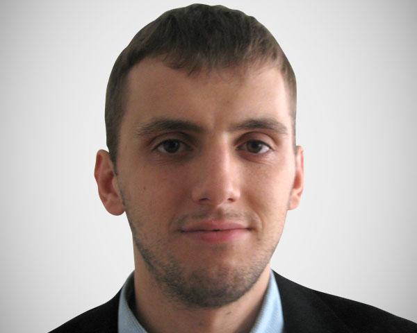 Kolyo Petrov